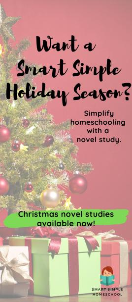 Christmas Novel Study Vanderbeekers